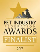 pet industry award